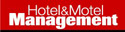 Hotel & Motel Management logo